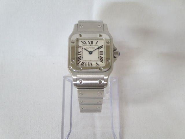カルティエ[Cartier]CRW6701007 ロンドソロ