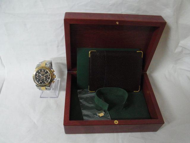 ブランド「ロレックス」商品名「デイトナ」型番「16523」カラー「ブラック」