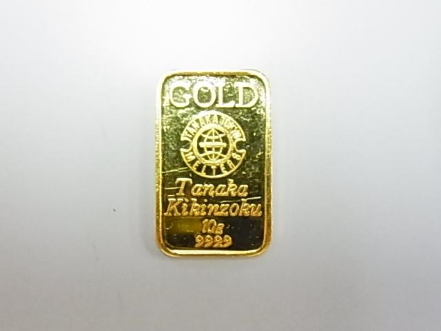 天皇陛下御即位記念金貨 額面10万円