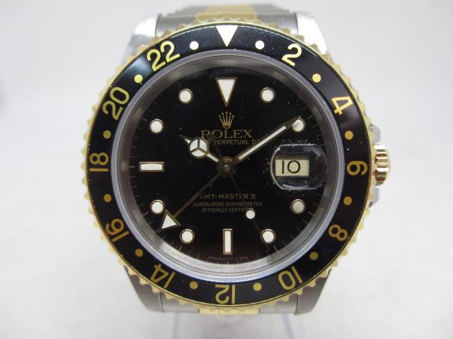 ブランド「ロレックス」商品名「サブマリーナー」型番「16613」カラー「ブラック」