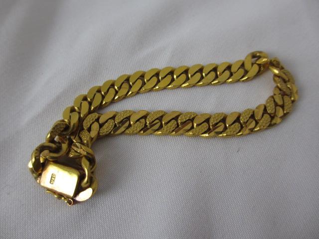 シナ金(K22)ブレス