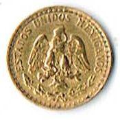 商品名「コイン【メキシコ】2ペソDOSPESOSESTADOSUNIDOSMEXICANOS」
