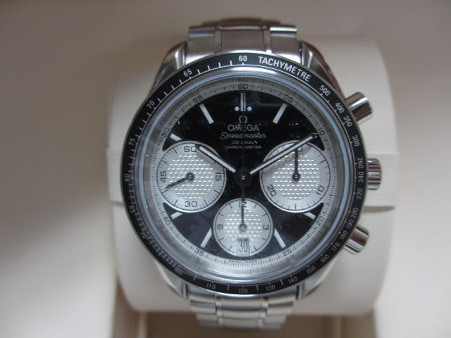 ブランド「オメガ」商品名「スピードマスター」型番「326.30.40.50.01.002」カラー「ブラック」