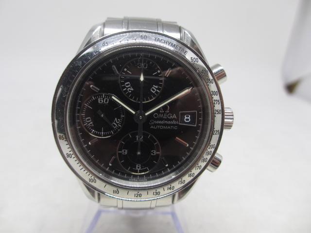 ブランド「オメガ」商品名「スピードマスター」型番「3513.50」カラー「ブラック」