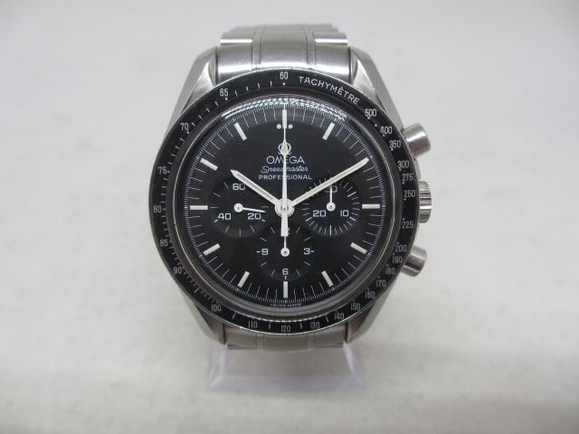 ブランド「オメガ」商品名「スピードマスター」型番「3570.50」カラー「ブラック」