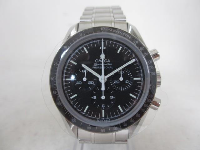 ブランド「オメガ」商品名「スピードマスター」型番「3573.50」カラー「ブラック」