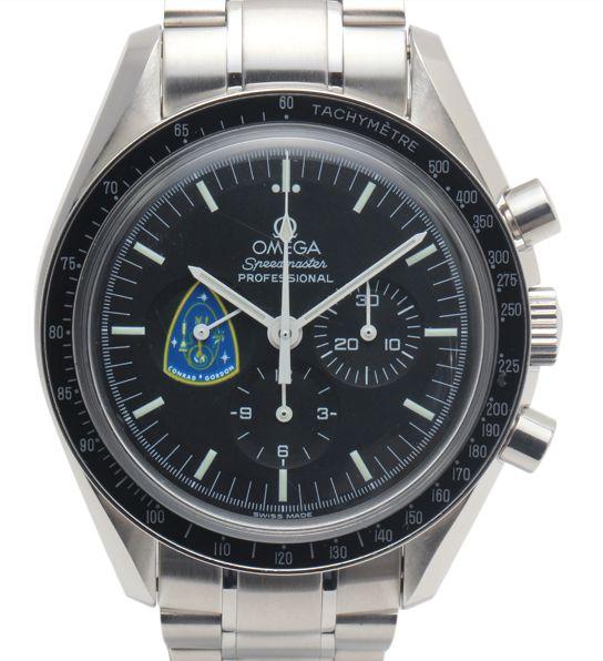 ブランド「オメガ」商品名「スピードマスター」型番「3597.09.00」カラー「ブラック」