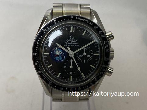 ブランド「オメガ」商品名「スピードマスター スヌーピーアワード」型番「3578.51」カラー「ブラック」
