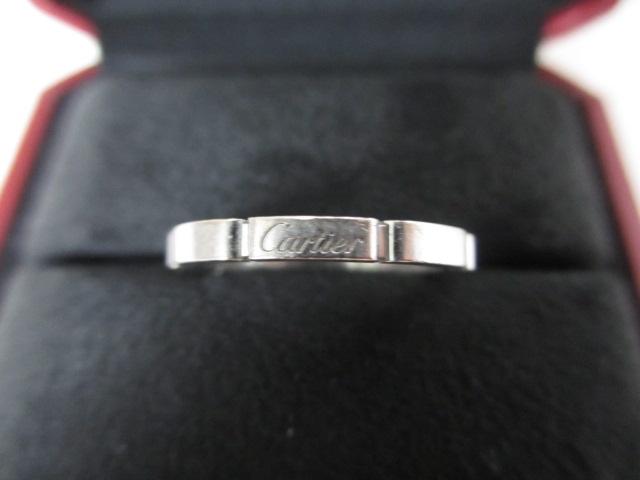 カルティエ[Cartier]Ref.W7100043 カリブル クロノグラフ