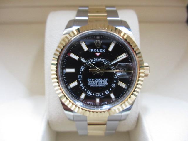 ロレックス[ROLEX]Ref.116520 ブラック G番