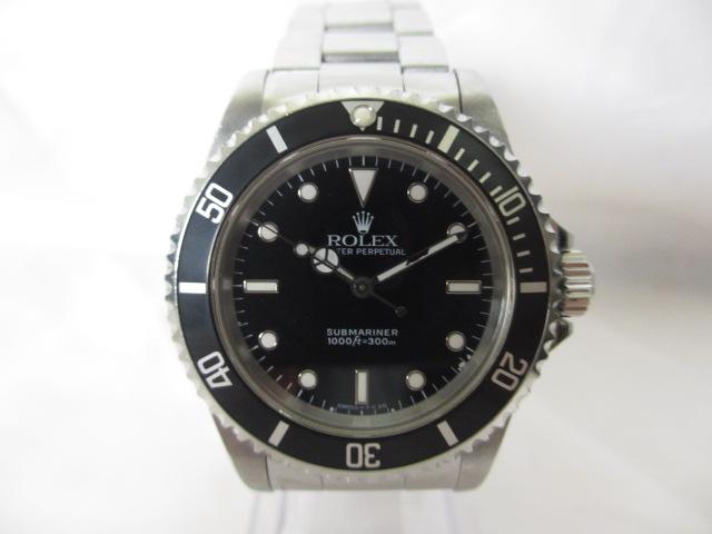 ロレックス(ROLEX)116523 デイトナ 黒 ランダム番