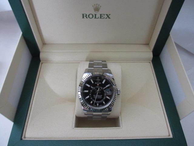 ロレックス[ROLEX]Ref.14060 サブマリーナー W番