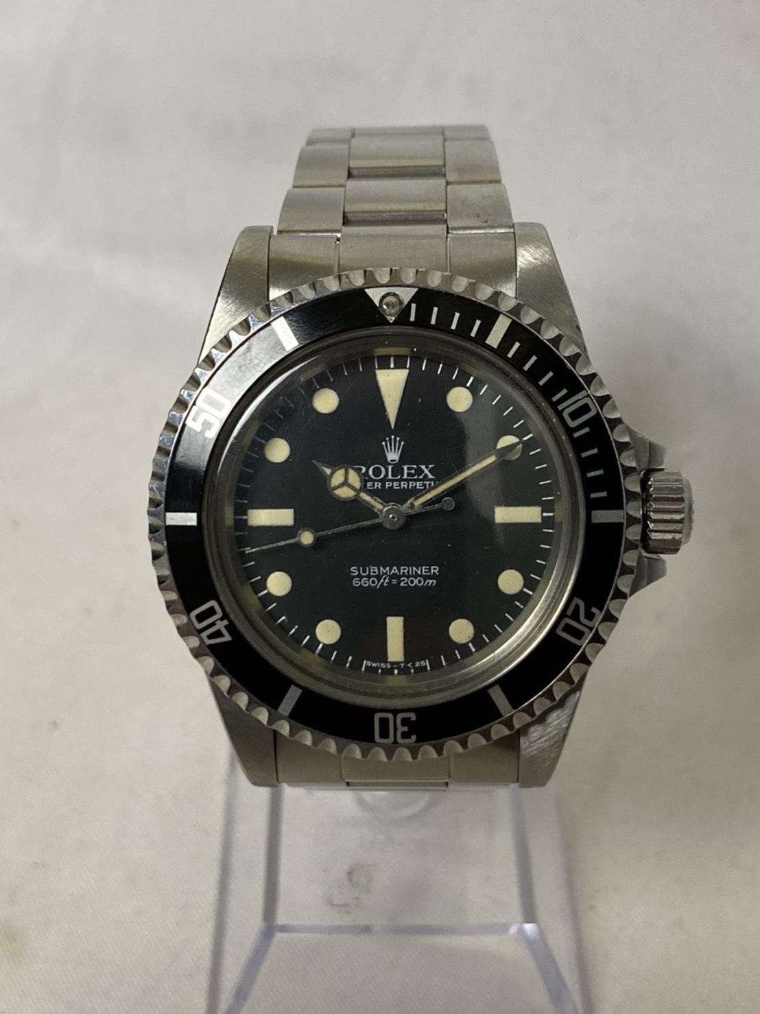 ロレックス[ROLEX]Ref.16710 GMTマスターⅡ Z番 スティックダイヤル