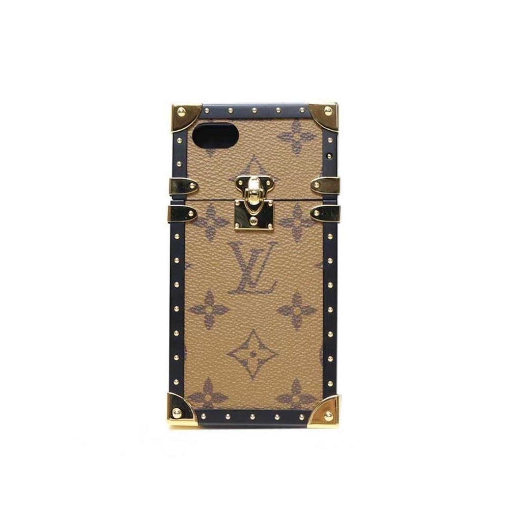 ルイ・ヴィトン[LOUISVUITTON]M64484アイ・トランクIPHONE7