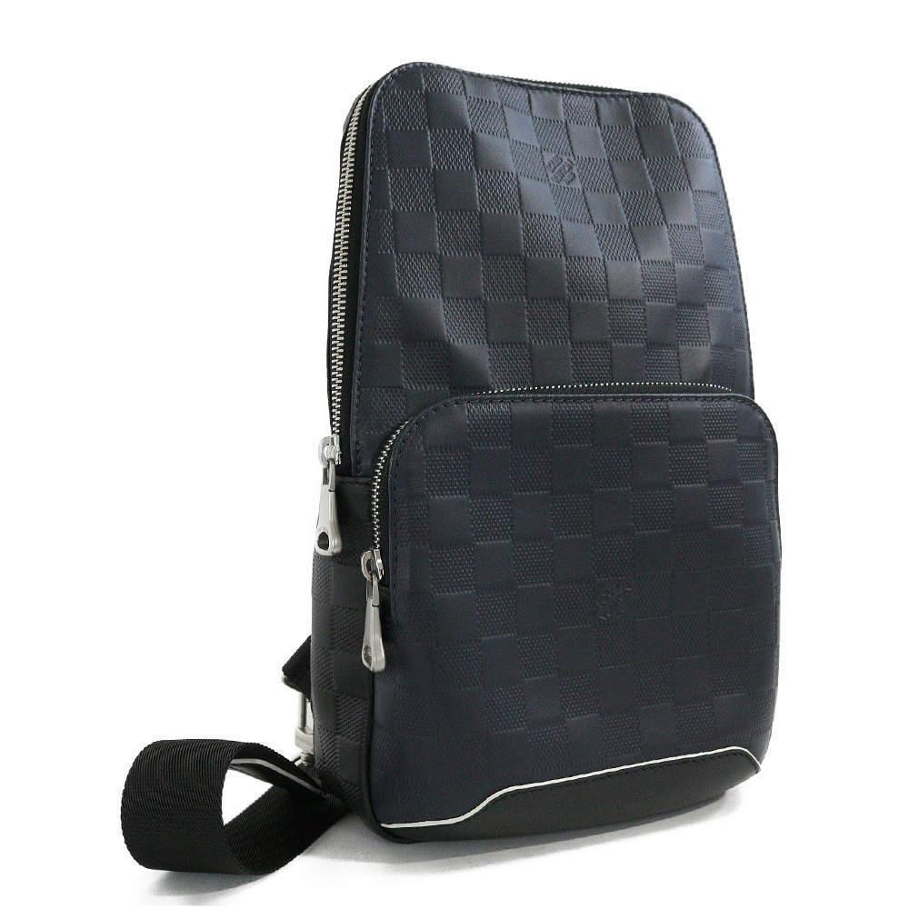 ルイ・ヴィトン[LOUISVUITTON]N42426アヴェニュースリングバッグ