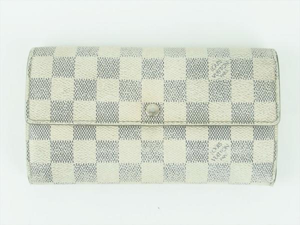 ルイ・ヴィトン[LOUISVUITTON]N61735ポルトフォイユ・サラ