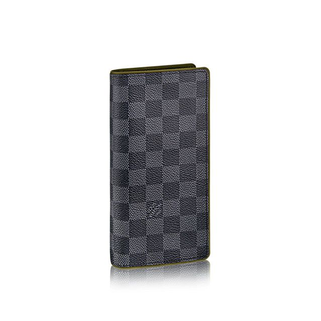 ルイ・ヴィトン[LOUISVUITTON]N63269ポルトフォイユ・ブラザ