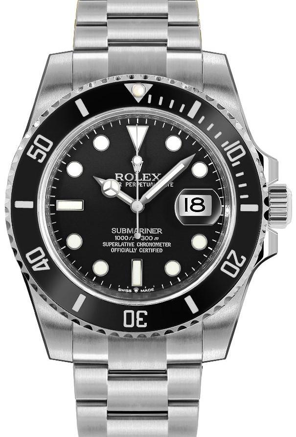 ブランド「ロレックス」商品名「サブマリーナー」型番「126610LN」カラー「ブラック」