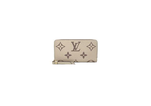 ルイ・ヴィトン[LOUISVUITTON]M80116ジッピーウォレット(クレーム/ボワドローズ)