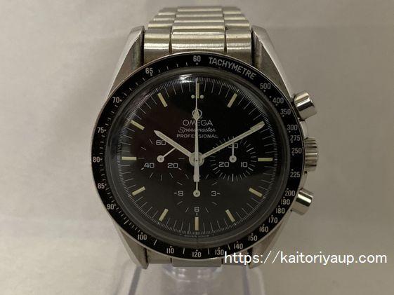 ブランド「オメガ」商品名「スピードマスター」型番「3592.50」カラー「ブラック」